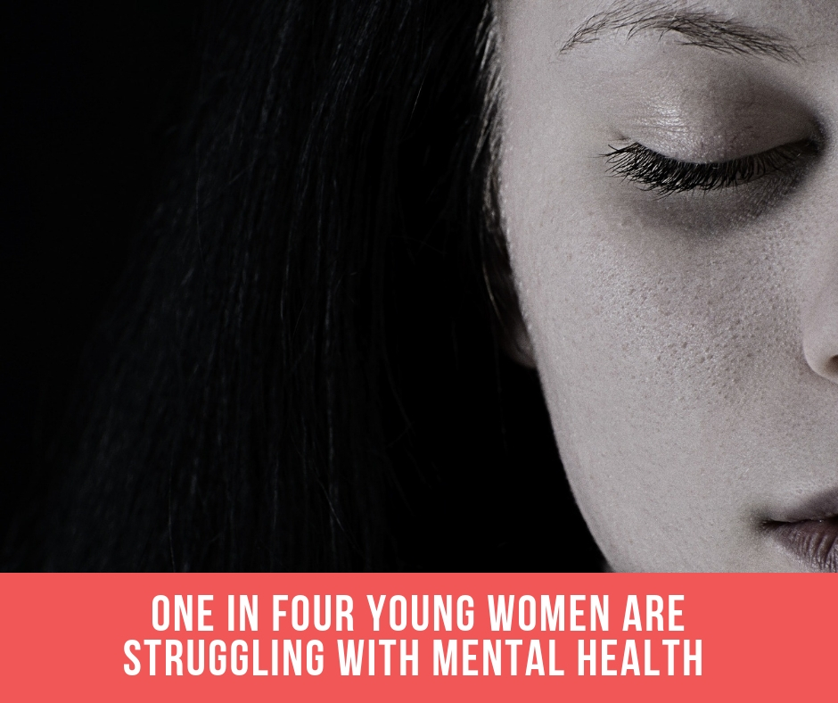 Are You Struggling With Your Mental Health?