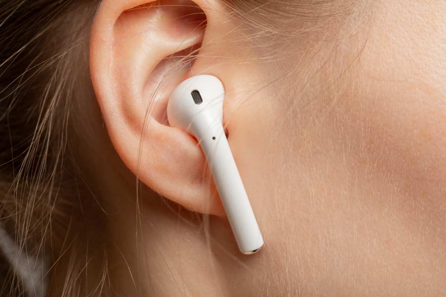 Health Warning: Wearing AirPods May Increase Your Risk Of Cancer
