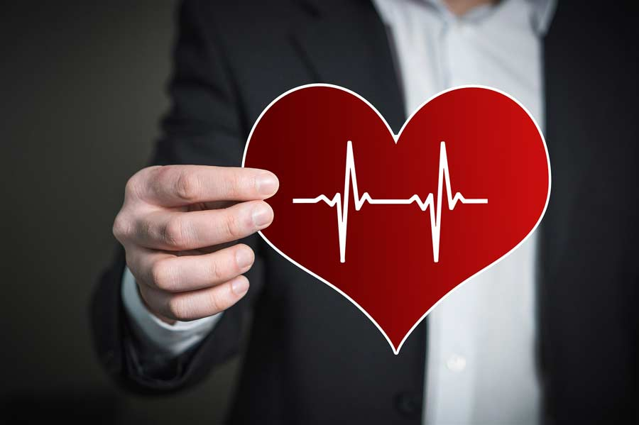Is Inflammation The Link Between Heart Disease And Depression?