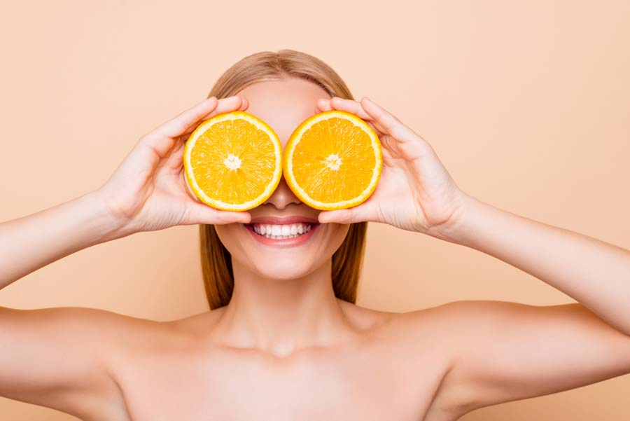 Why Vitamin C Is A Natural Solution To Seasonal Allergies