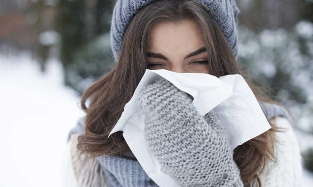 5 Natural Ways You Can Boost Your Immune Health This Winter