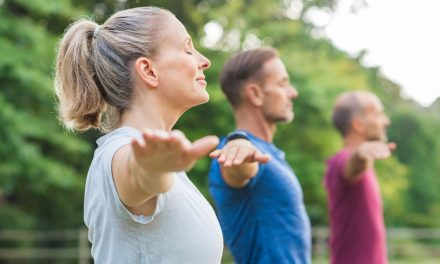 Three Simple Solutions That Can Naturally Improve Your Lung Health Today