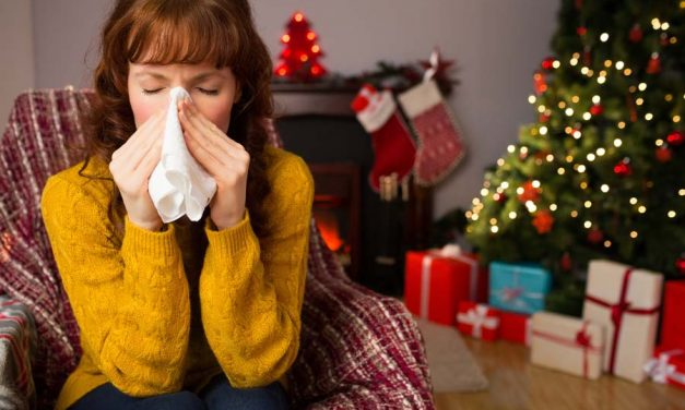 How To Avoid The Winter Flu And Stay Healthy At Christmas