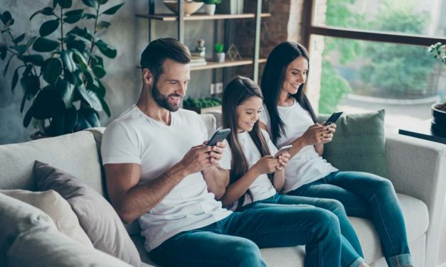 Is 5G Radiation Dangerous For Your Health? Here's How To Protect Your Family