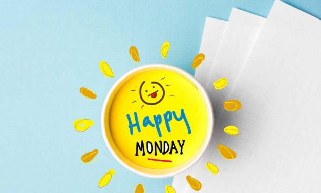 How To Avoid The 'Blue Monday' Feeling And Feel Happy Again