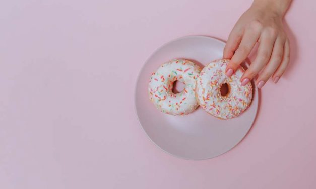 5 Ways To Avoid Sugar Cravings This Sugar Awareness Week