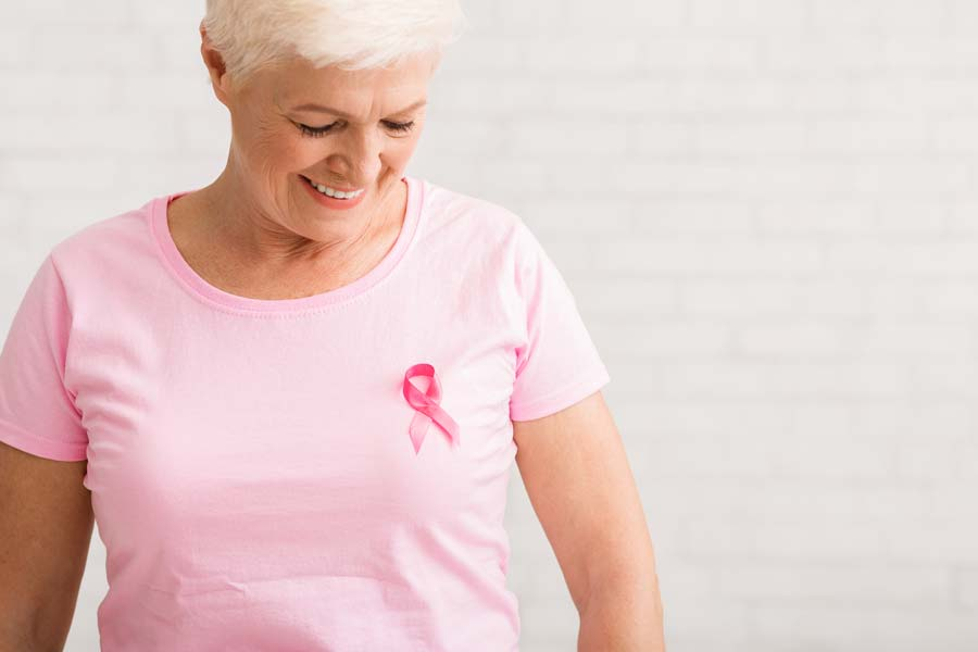 Can Taking Vitamin D3 Prevent Breast Cancer In Women?