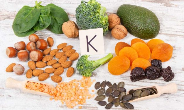 Why Vitamin K Supplementation Is Being Urged By Covid Researchers
