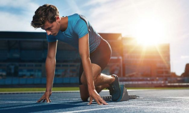Sports Fatigue? Why You Need Ubiquinol To Stay Energized