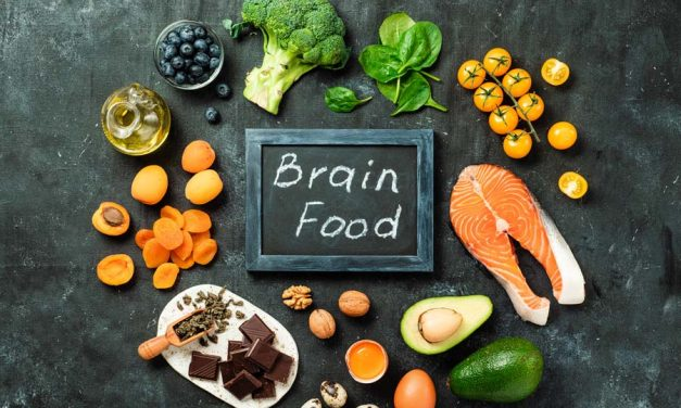 5 Brain Healthy Foods You Should Eat And What To Avoid