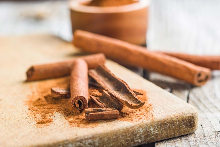 Want Healthy Blood Sugar Levels? Here's Why You Need Cinnamon
