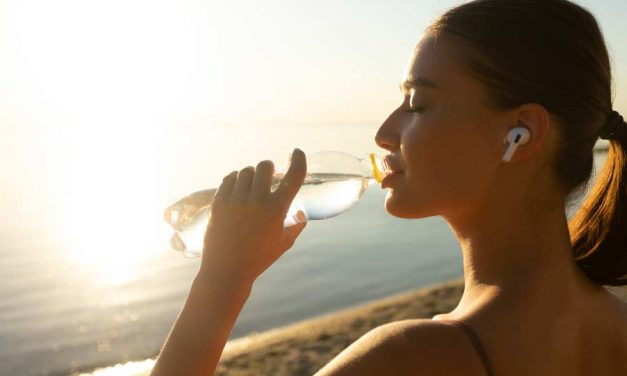 Thirsty All The Time? Here's Why You May Need Organic Minerals