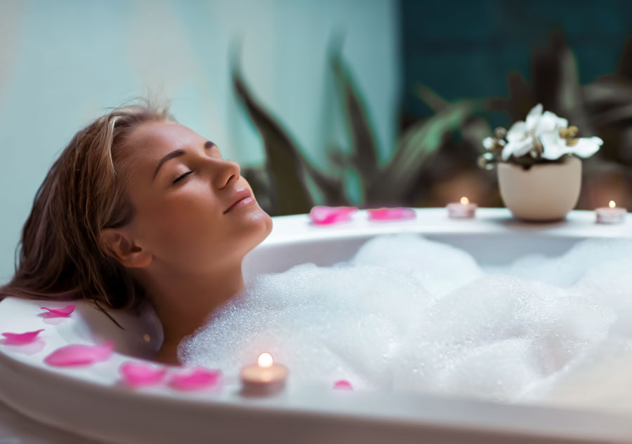 The One Essential Mineral You Need To Relax, Reduce Stress And Unwind