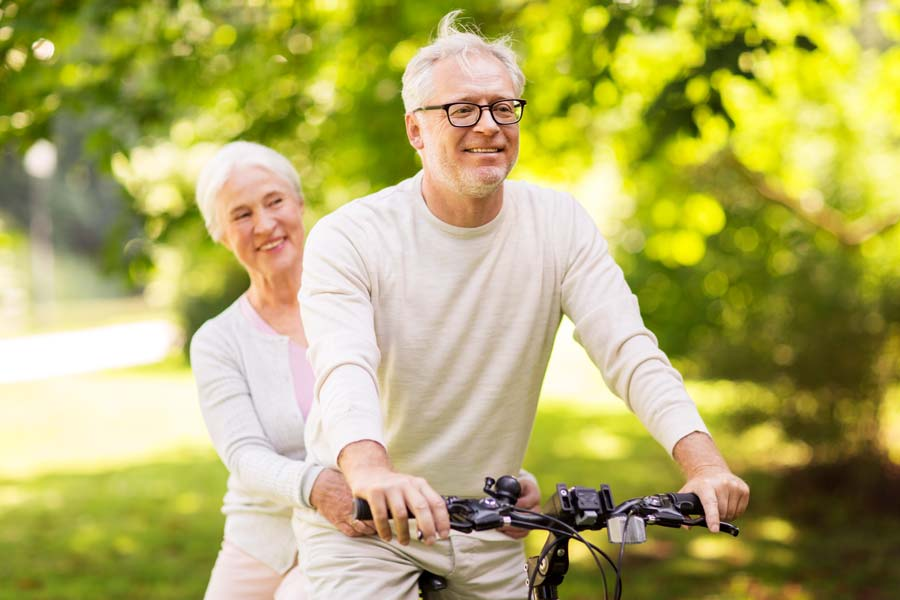 How To Improve Your Longevity This Healthy Ageing Month