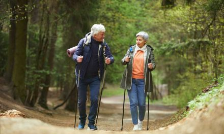 How To Walk Your Way To Better Health