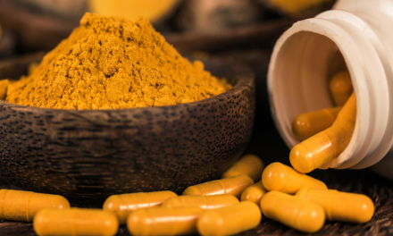 The Hidden Reason Why Curcumin Protects Your Kidney Health