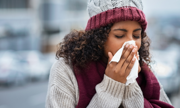 How To Supercharge Your Immune Health This Winter