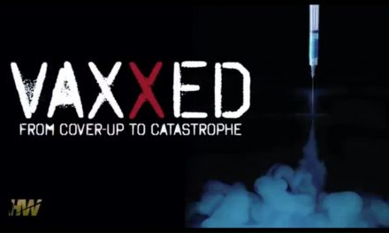 Vaxxed – The Proof You Need