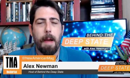 Behind The Deep State with Alex Newman