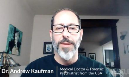 Medical Professionals From All Over The World Speak Out
