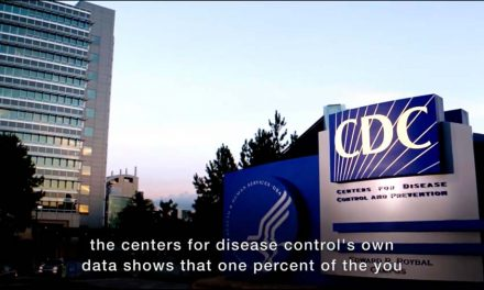 Undercover footage of the World Health Organisation