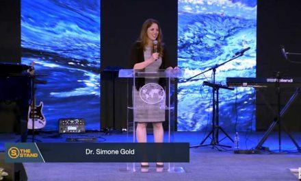 Dr Simone Gold – The Great Awakening Tour