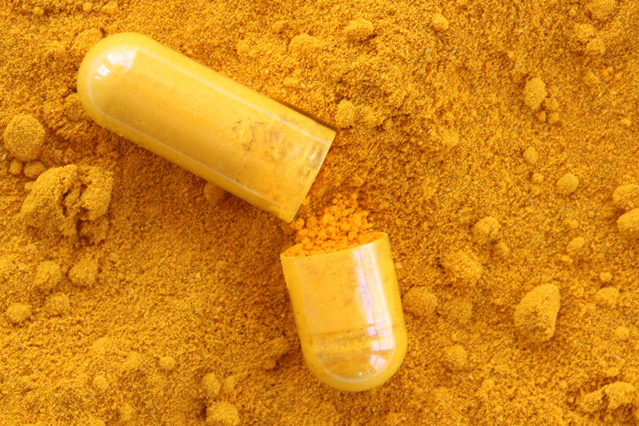 Could Curcumin Be The Surprising Solution To Healing Lupus?