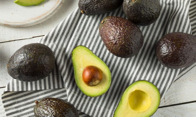 Why Avocado Is Great For Your Gut Health