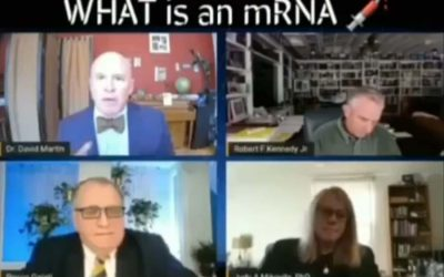 What Is An mRNA? Let's Find Out!
