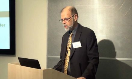 Higher Vitamin D levels reduce the risk of 19 types of cancer – Dr William Grant.mp4