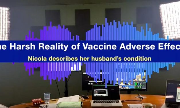 UK Column – The Harsh Reality of Vaccine Adverse Effects