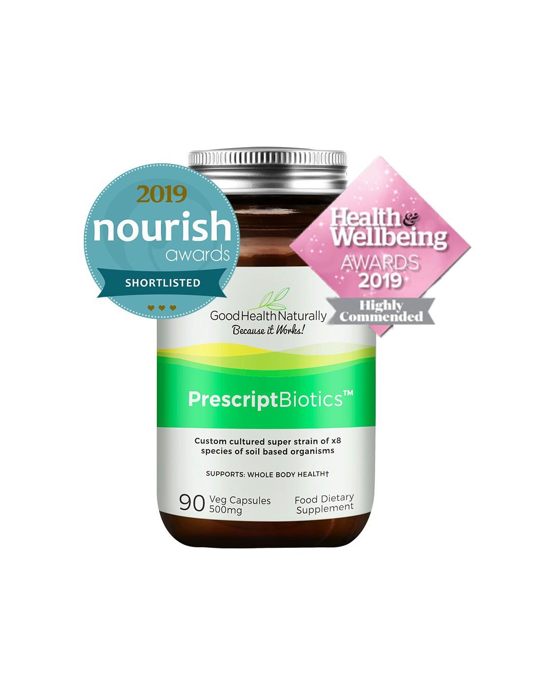 prescriptbiotics