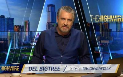 The HighWire with Del Bigtree – Dr Sucharit Bhakdi on CV and Herd Immunity
