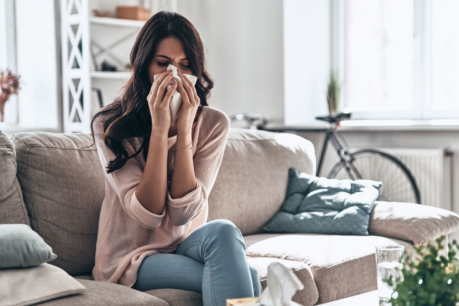 How To Supercharge Your Immune System With This One Clinically Proven Ingredient