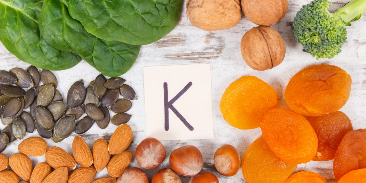 Need A Health Boost? Here's Why You Need To Take Vitamin K