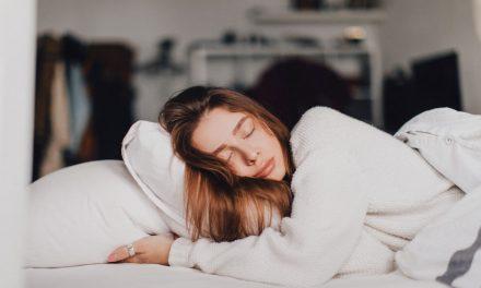 Seven Ways To Enjoy A Better Night's Sleep