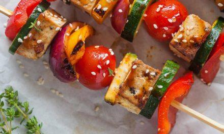 Six Healthy Vegan Keto Recipes To Enjoy This Spring