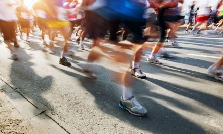 Are You A Runner? Here's How Taking Probiotics Can Improve Your Lung Health