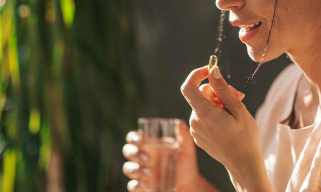 Six Awesome Reasons Why You Should Be Taking More Vitamin E