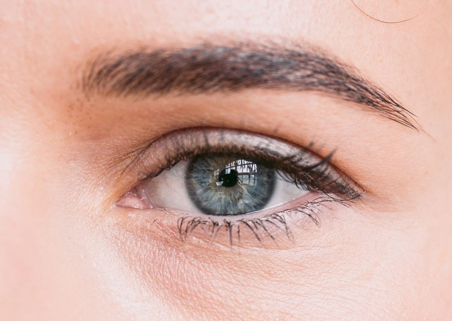 How To Improve Your Eye Health This Healthy Vision Month