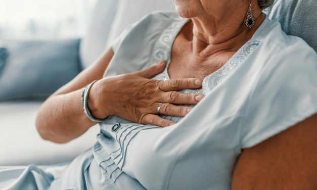 AMD Now Being Linked To An Increased Risk Of Heart Failure