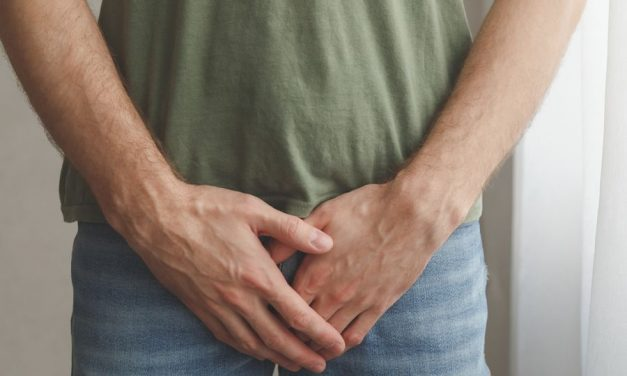 How To Take Care Of Yours This Urology Awareness Month