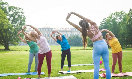 7 Essential Steps Women Should Follow For Best Heart Health And Fitness